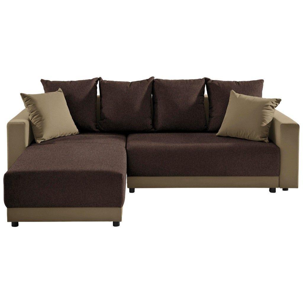 Quelle Sofa ti me wohnlandschaft chenille flachgewebe bettkasten rücken echt