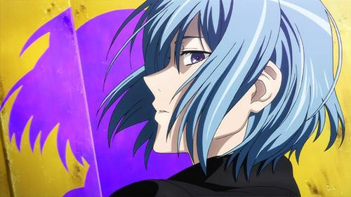 Rui Hachiouji -Code breaker-