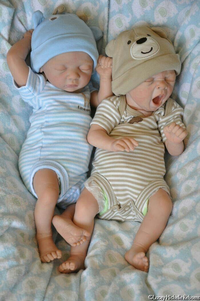 Pin by Emily Alcorn on Reborn babies | Cheap reborn dolls ...
