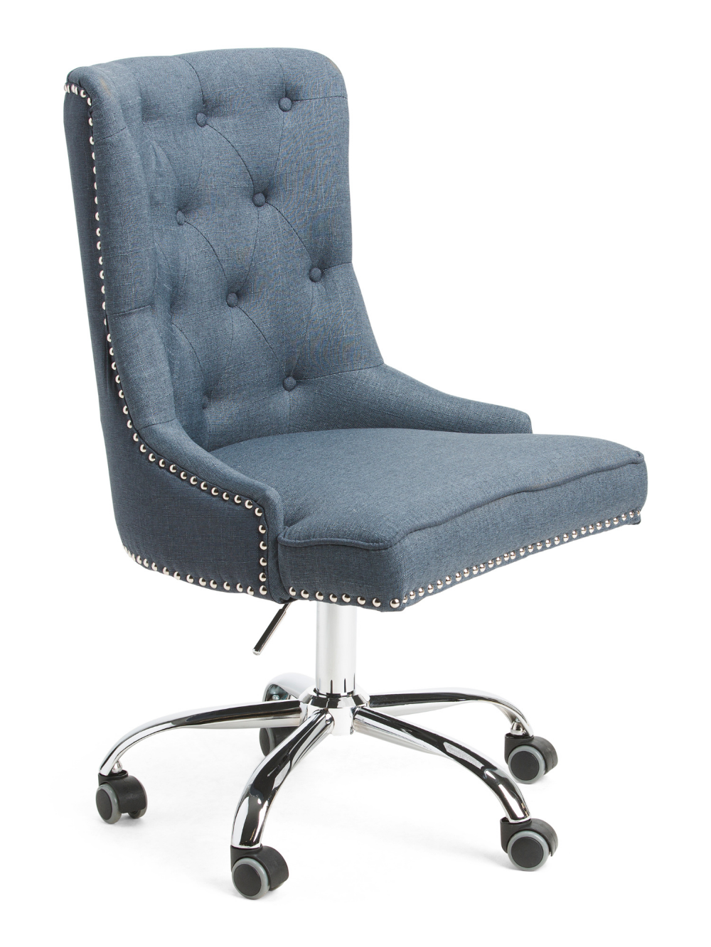 Raven Office Chair Best office chair, White leather