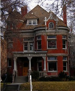 Old Home Inspections Salt Lake City Victorian Homes Victorian Style Homes Historic Homes