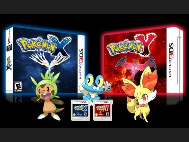 pokemon x and y online game free no