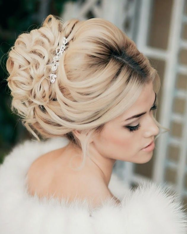 wedding hairstyles with chic updos peinados recogidosnoviasmaquillajepeinados