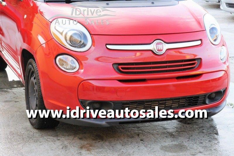 2014 Fiat 500L $9499 http://www.idriveautosales.com/inventory/view/9480304