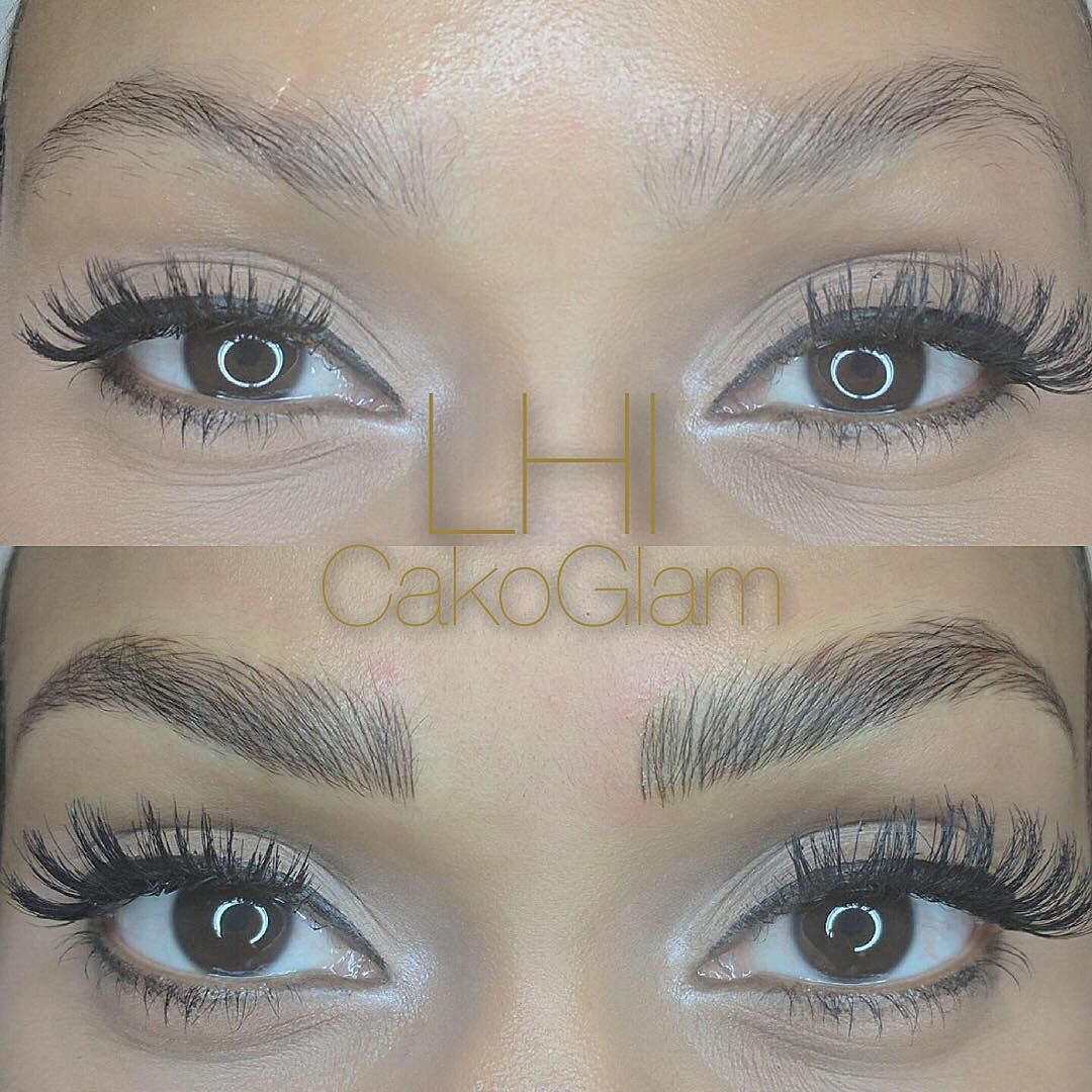 Eyebrow image by SpaD Cosmetic tattoo, Perfect brows
