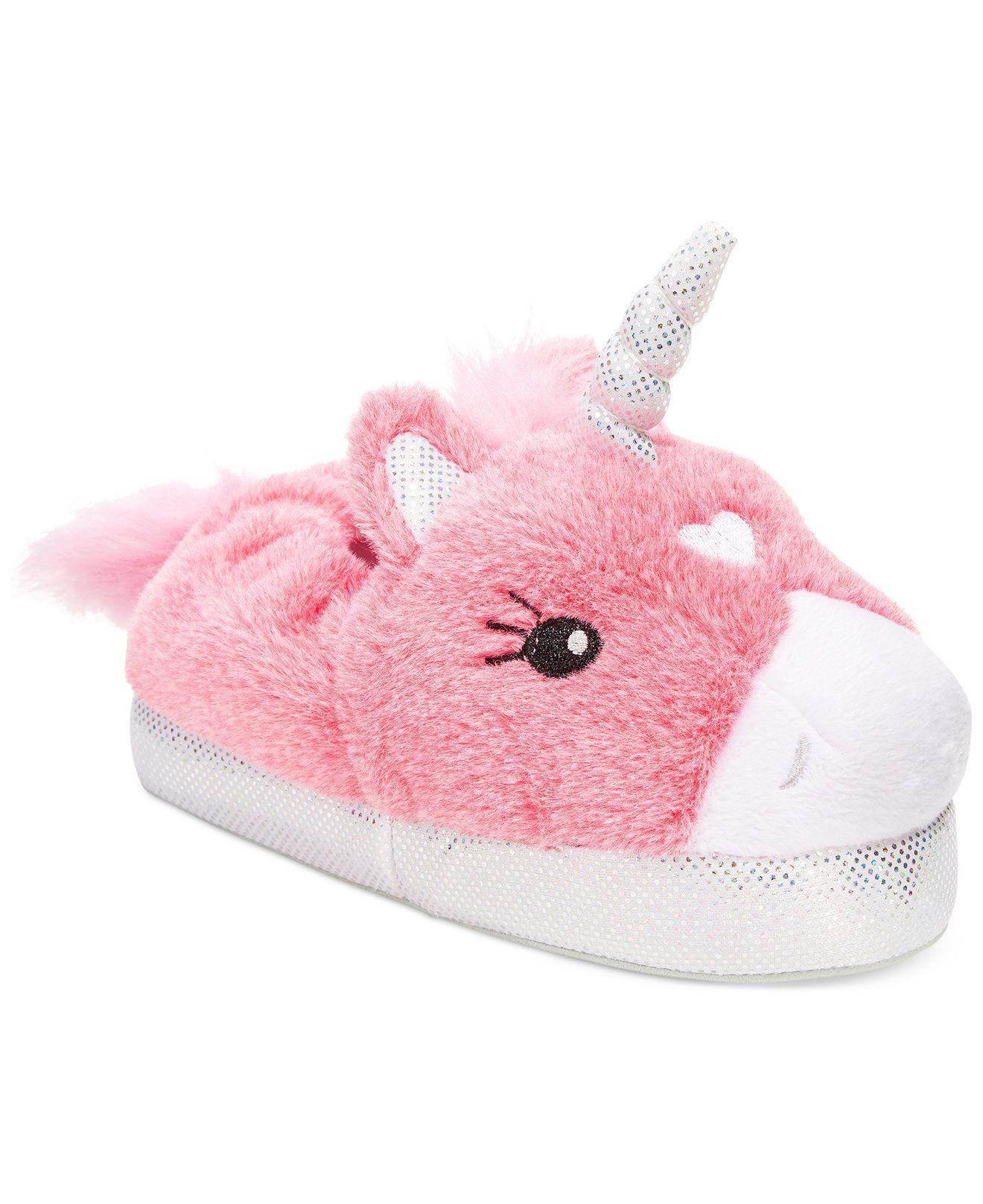 Stride Rite Little Girls or Toddler Girls Light Up Unicorn