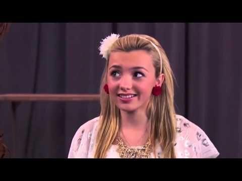 Jessie S01E23 Creepy Connie's Curtain Call - YouTube
