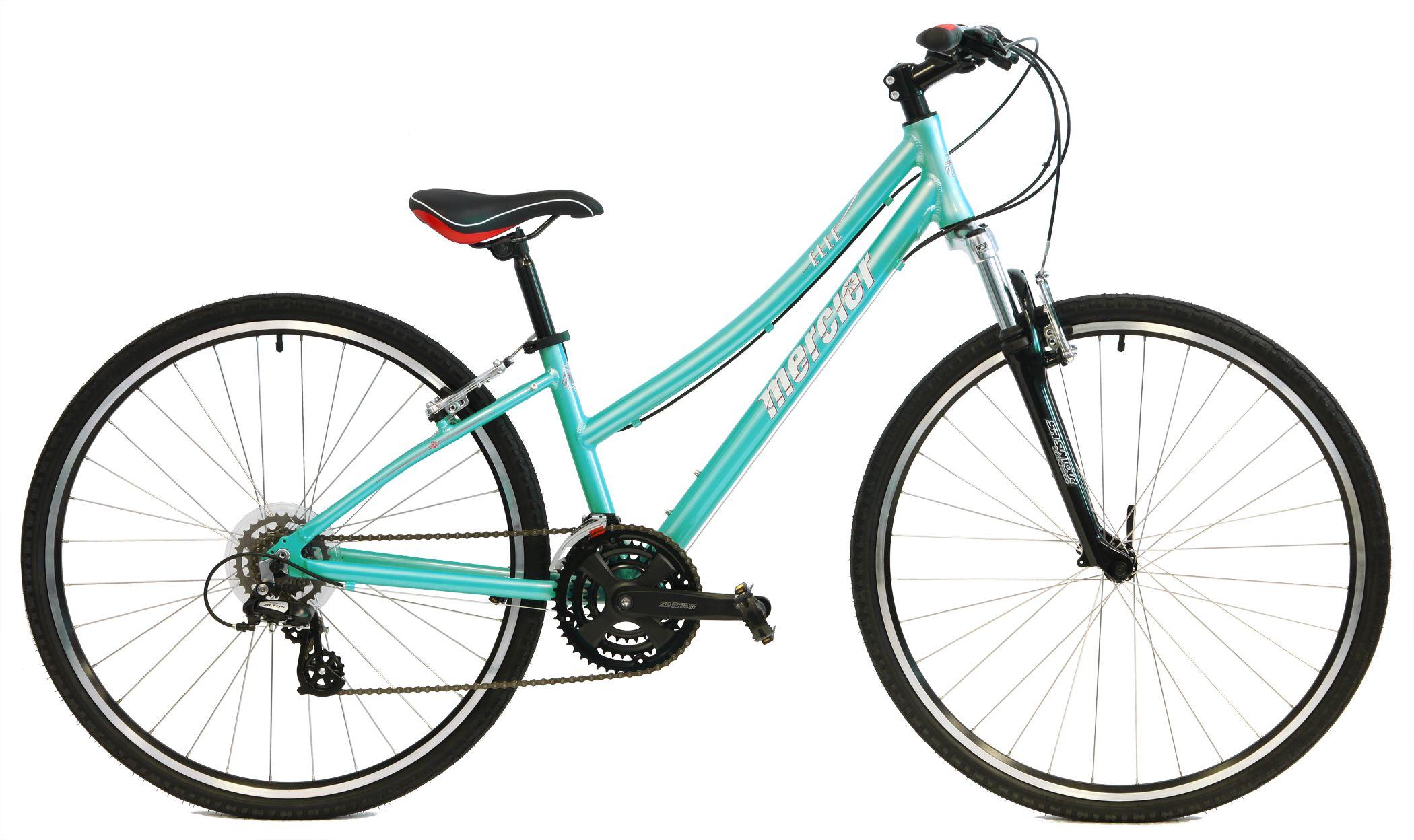 Mercier Adventure Hybrid Bikes 29er Bicycles Hybrid Bike Hybrid Bicycle Bike