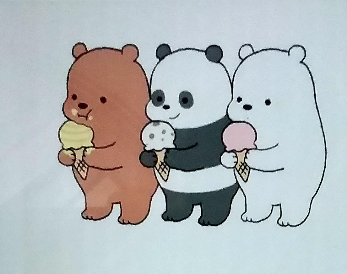 Cute Baby We Bare Bears We Bare Bears Baby We Bare Bears Bare Bears