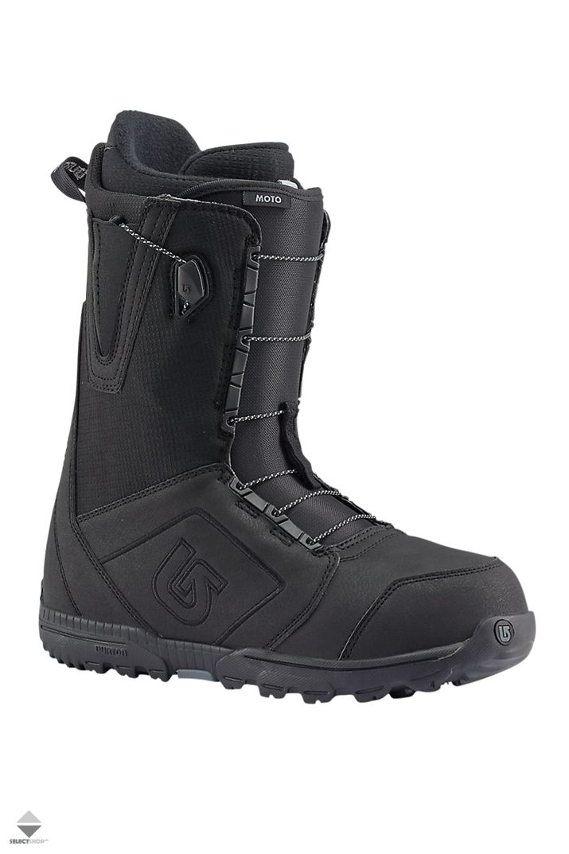 Buty Snowboardowe Burton Moto Snowboard Boots Burton Snowboard Boots Boots