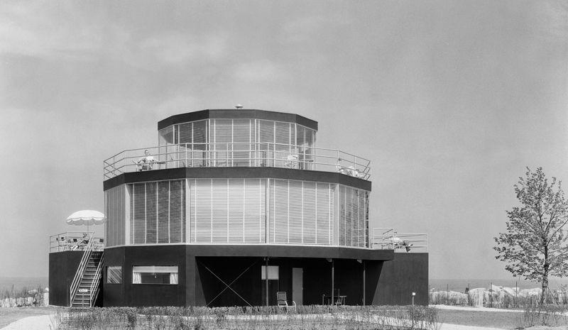 House Of Tomorrow Keck Google 搜索 House Of Tomorrow Historic Preservation Futuristic Home