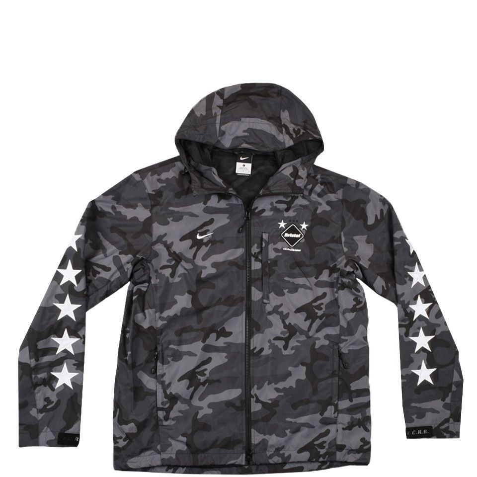 Camo jacket on sale