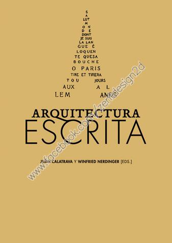 Arquitectura Libros Arquitectura Arquitectonico Y