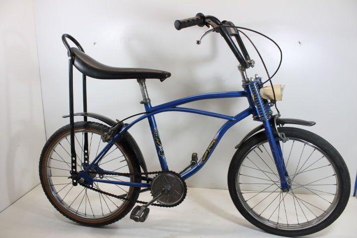 Dany Cross Bici Cross Bike Vintage 70s Saltafoss 20 Chopper Cross