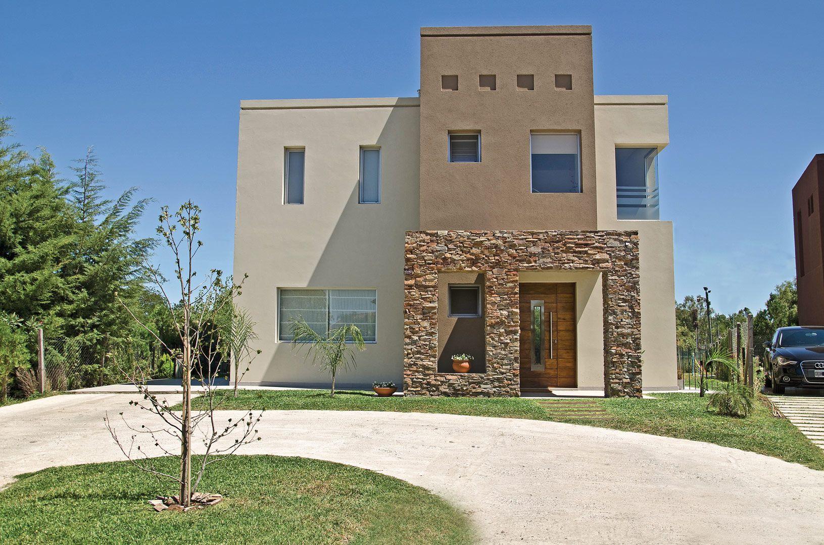 Fhee construcciones arquitecto fabi n el as en 2018 - Construcciones de casas modernas ...