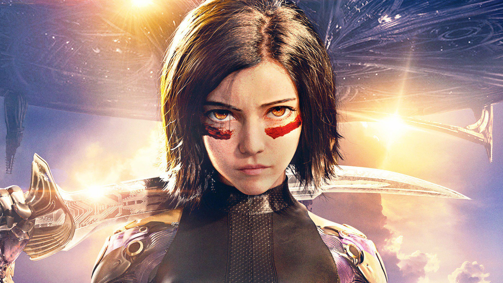 Download Alita Battle Angel 4k 2019 Movies Movies Hd Wallpapers With Id 91 And Find 4900 Other Background Wallpa Angel Wallpaper Alita Movie Battle Angel Alita