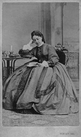 Maria Festetics Sisi's Lady-in-Waiting APFxCarolath Habsburg 15Jul11 Empress Elisabeth of Austria (due to the movie also known now as Sissi, 1837-1898)