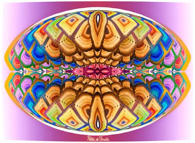 TransformArte: Tejemundos Beso florido