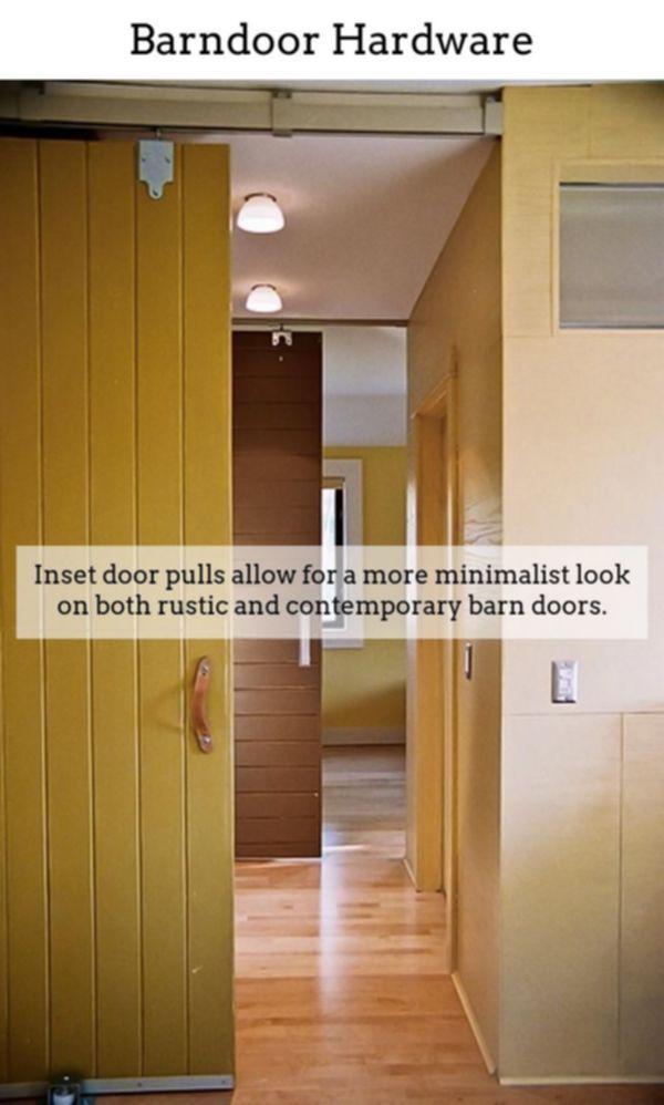 Bypass Door Hardware Rolling Barn Door Hardware Kit Barn Door