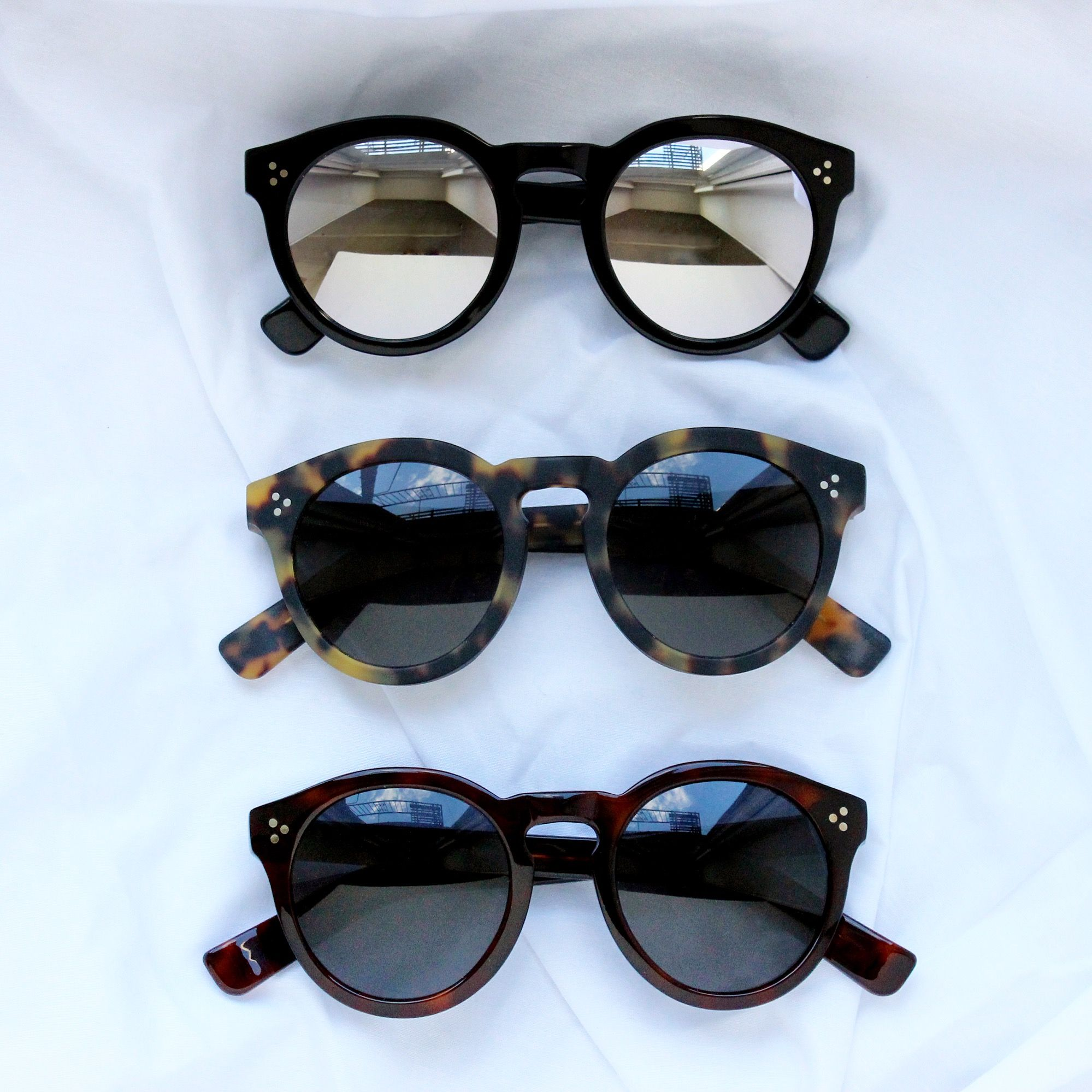 illesteva Leonard II Classic sunglasses    only thing that gets you out of  bed   d2de0ce071