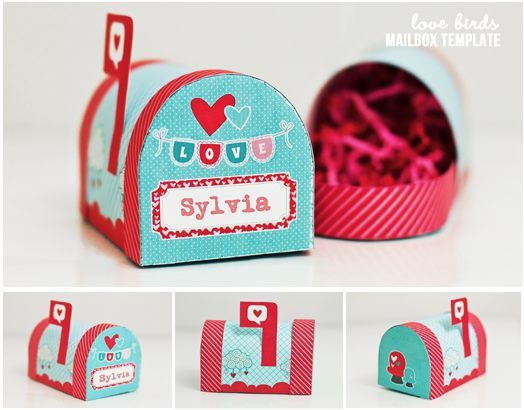 So cute- gotta make some for the kids at Valentine's or just any old time for fun.: