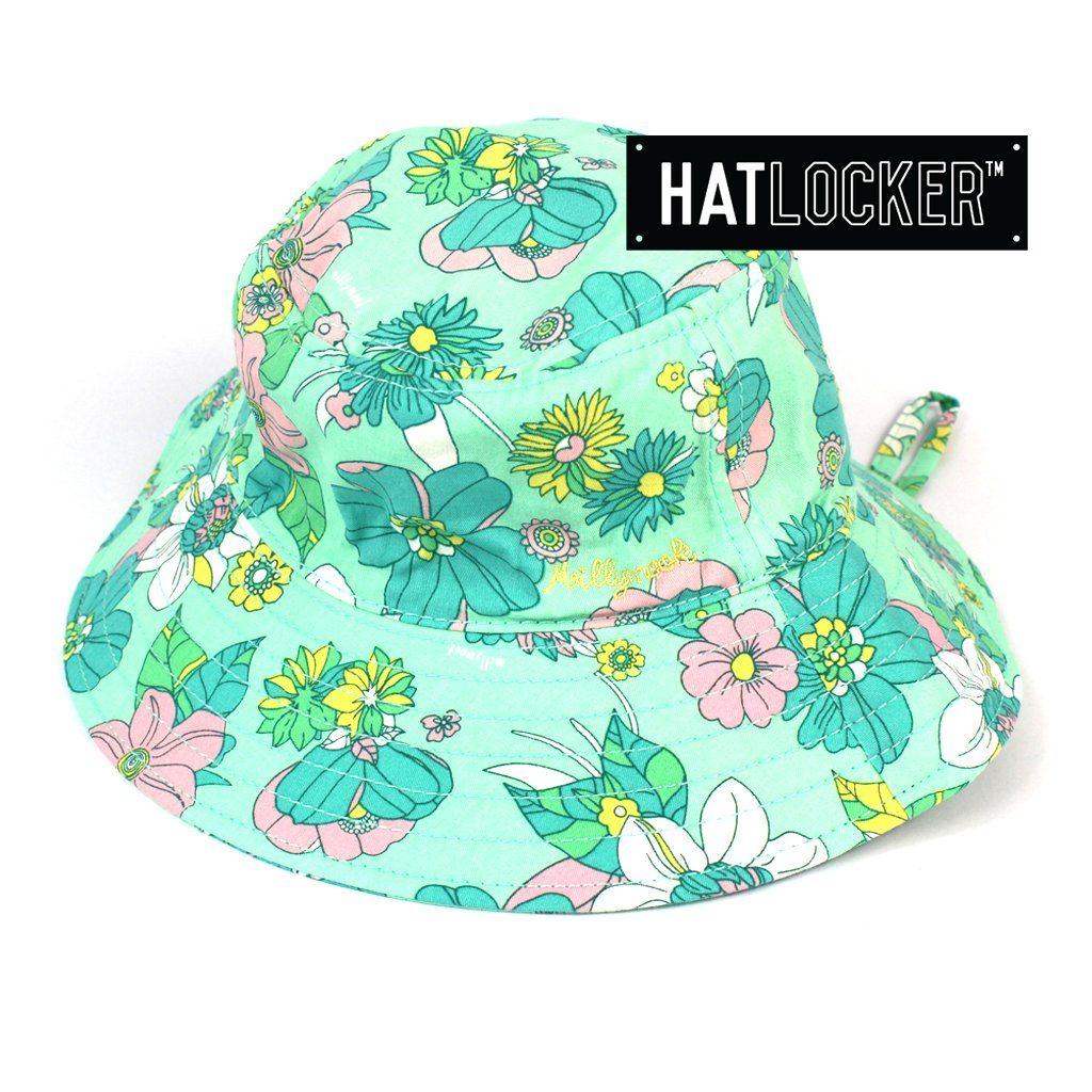 Adalyn Kids Bucket Hat Millymook