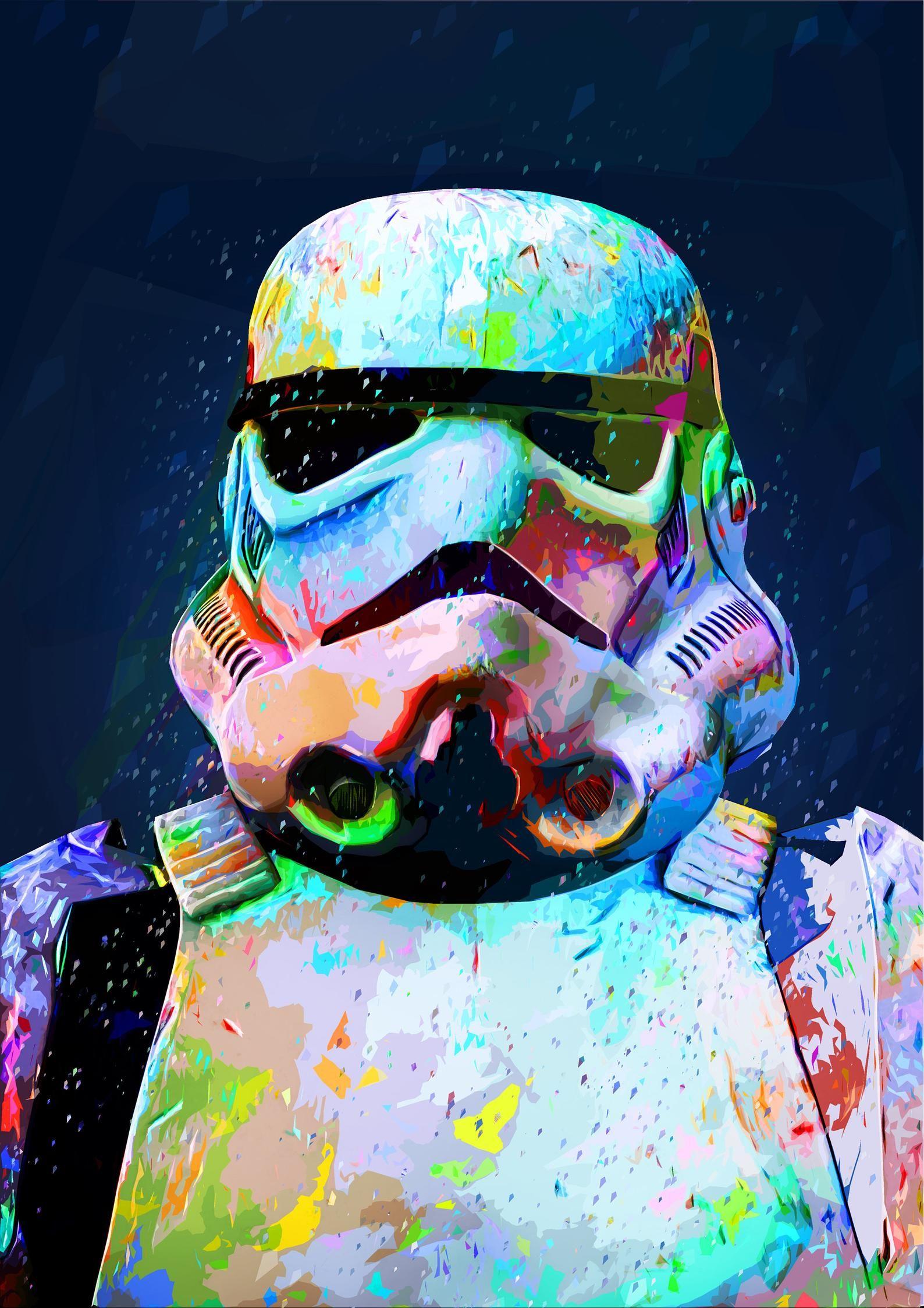 Star wars poster, star wars wall art, star wars decor, star wars art, star wars download, star wars printable, wall decor, star wars print