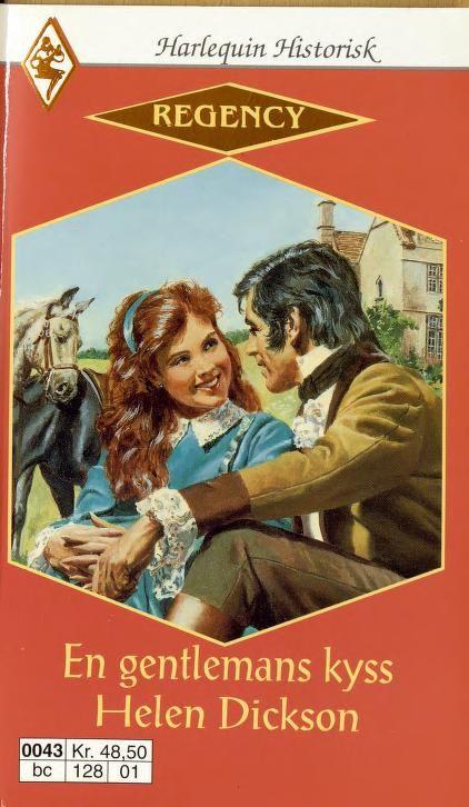"""The Property of a Gentleman (Historical Romance)"" av Helen Dickson"
