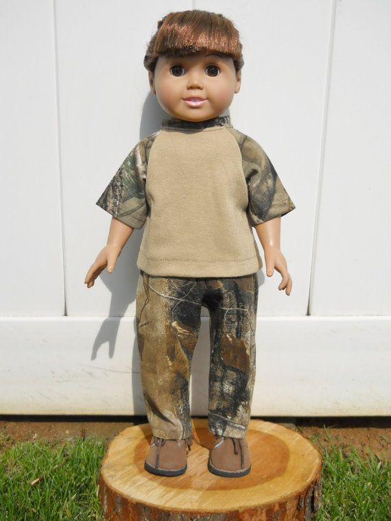 18 BOY AG Doll Realtree Camo Outfit 2 Pieces by lotsogoodies #boydollsincamo 18 BOY AG Doll Realtree Camo Outfit 2 Pieces by lotsogoodies #boydollsincamo 18 BOY AG Doll Realtree Camo Outfit 2 Pieces by lotsogoodies #boydollsincamo 18 BOY AG Doll Realtree Camo Outfit 2 Pieces by lotsogoodies #boydollsincamo