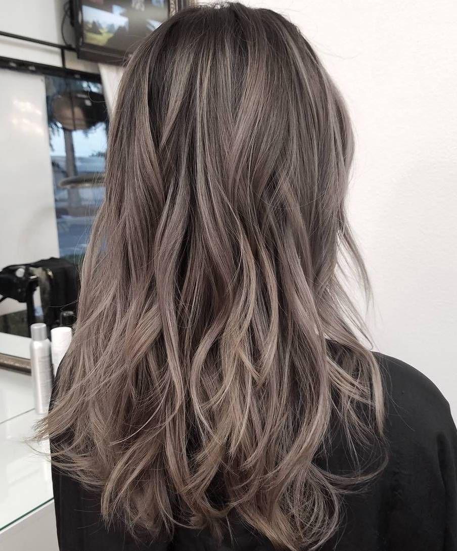 Cute Layered Hairstyles and Cuts for Long Hair  Long hai Hair