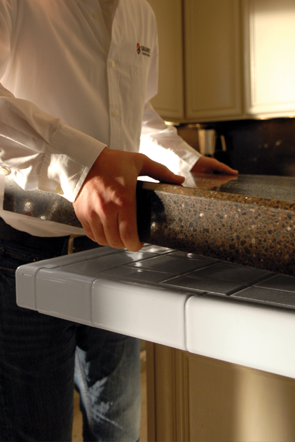 Cover Your Existing Countertops With No Demolition Granite
