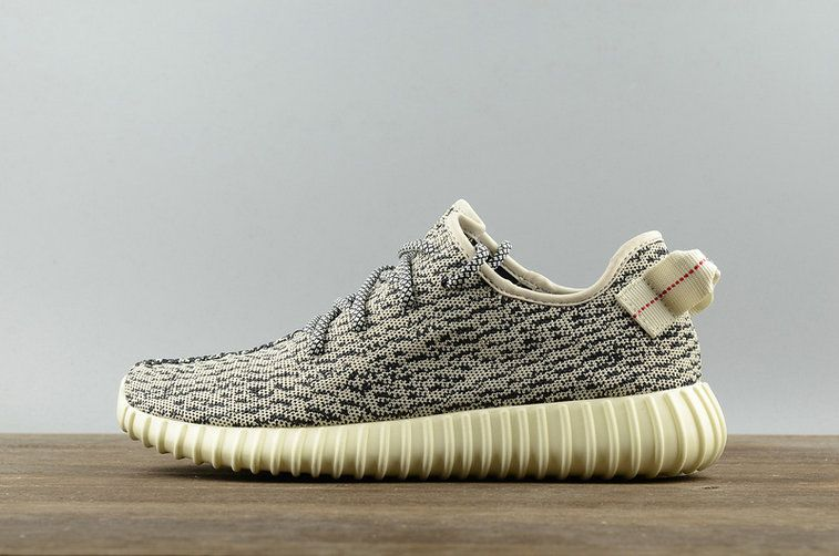 ff94460bde9 2018 Official Adidas Yeezy Boost 350 Turtle Dove Off-White blanc Grey  AQ4832 Youth Big Boys Sneakers