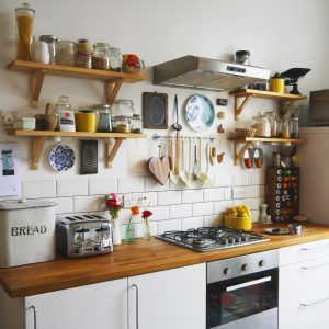 Kitchen Storage Units For Small Kitchens