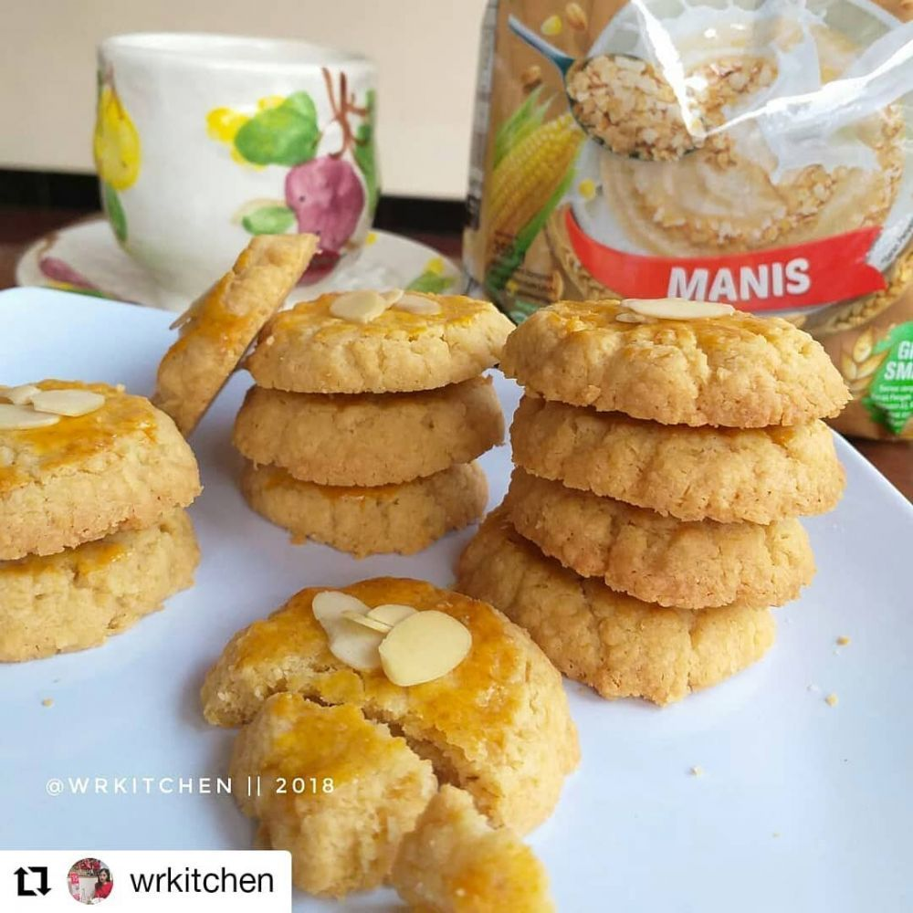 Pin Di Lovely Biscuits Cookies Scone