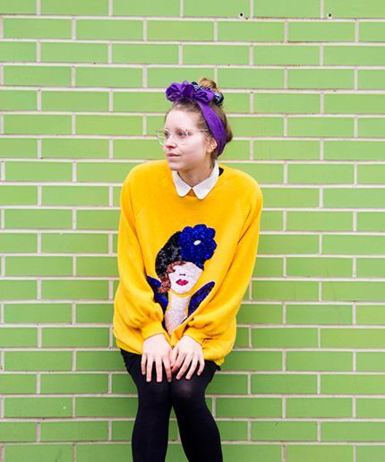 Jessie Cave On Comedy, Acting and Drawing   Jessie ...