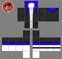 here are the coolest roblox hoodie templates collection download free