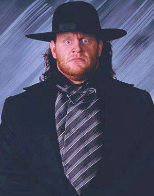 Undertaker (1991) | The Undertaker | Undertaker wwe ...