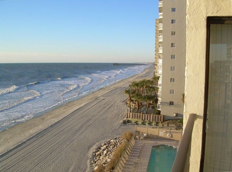 Week Of 7 26 Only 3 3 Nice Only 1775 Garden City Beach Vacation