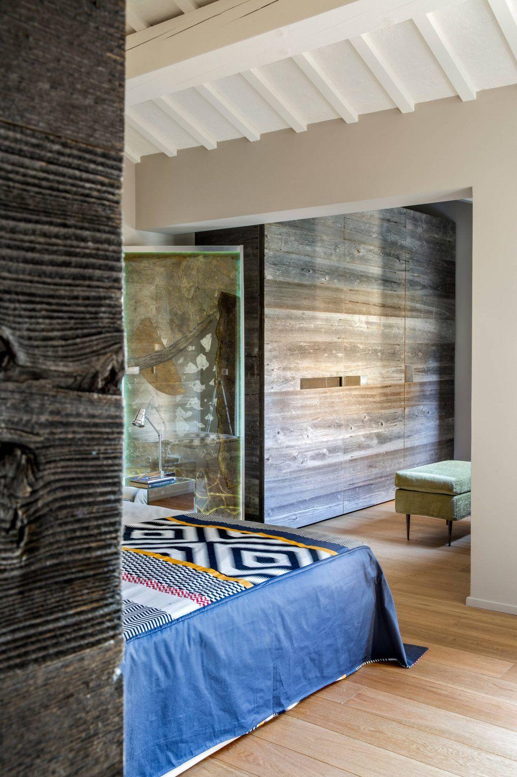 House In Padova By Claudia Pelizzari Interior Design Interiors  # Muebles El Gigante Saltillo