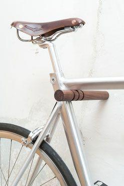 Design Fahrradwandhalterung Einfach Fahrrad Aufhangen Stab Stab