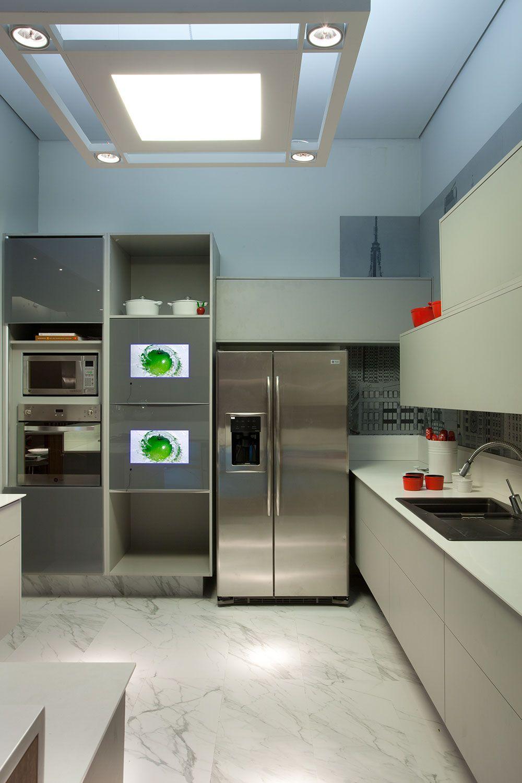 Loft New York - Campinas Decor 2011 / Arquiteto: Guardini Stancati Arquitetura   Design