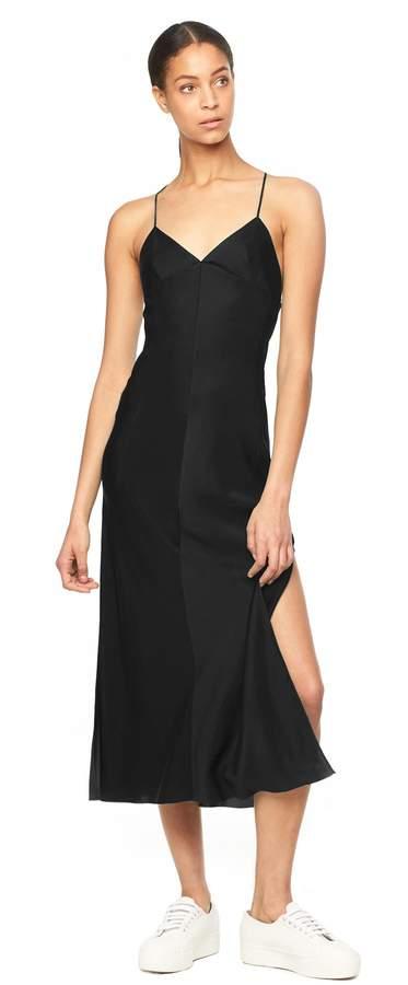 7c54da4365d6c Stretch Silk Bias Slipdress | Products | Silk, Stretches, Tank dress