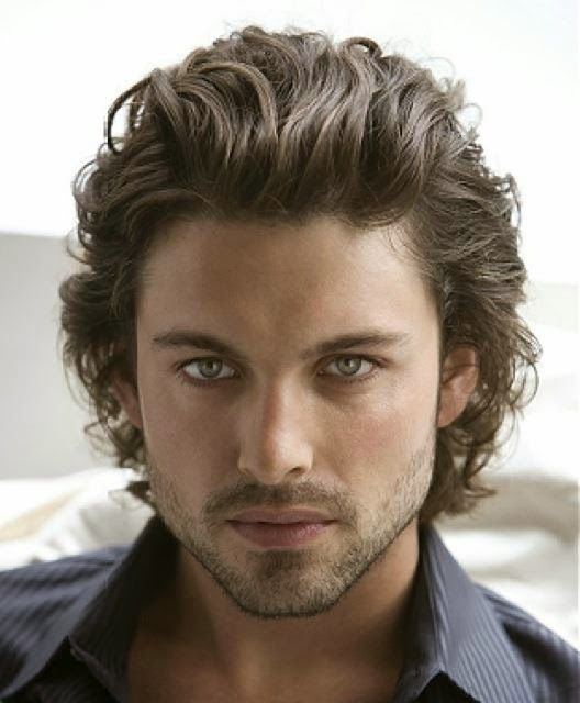 Boy S Hairstyle Cool And Hansome Indian Man Hairstyle Beautiful Hair Style Collection Wavy Hair Men Curly Hair Men Mens Hairstyles