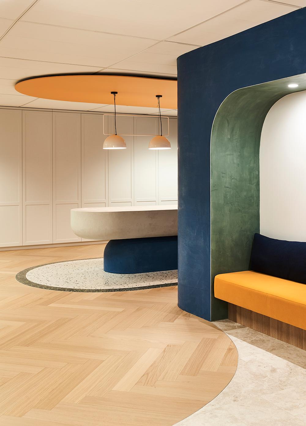 Microsoft Technology Centre – IDEA 2019 | Interior design ...