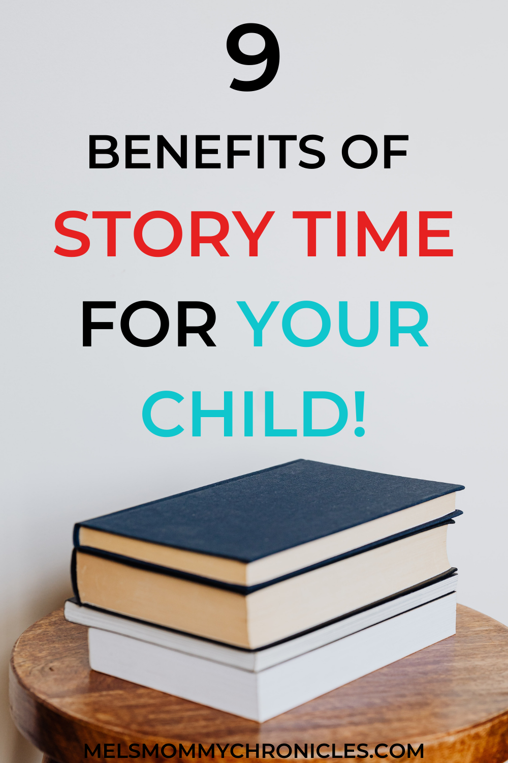 What Are The Benefits Of Story Time For Children?