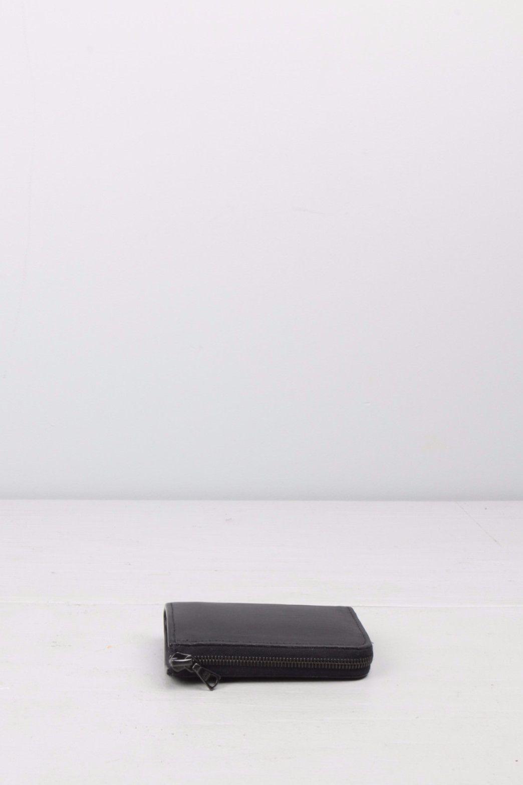 Mini Zipped Wallet