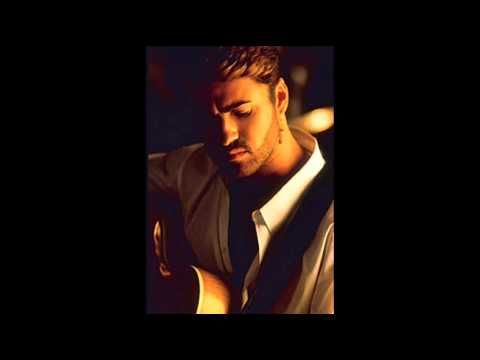 George Michael - Maybe It's Not Your Time (unreleased instrumental)