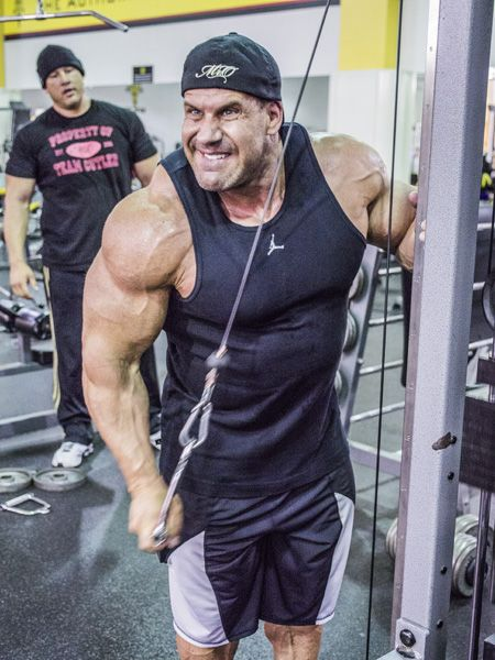 4x Mr.Olympia Jay Cutler 2013 Living Legend | Bodybuilding ...