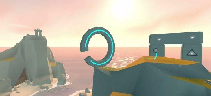 Sabías que Creadores de Monument Valley presentan un juego de Realidad Virtual