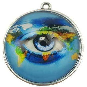 Eye dome